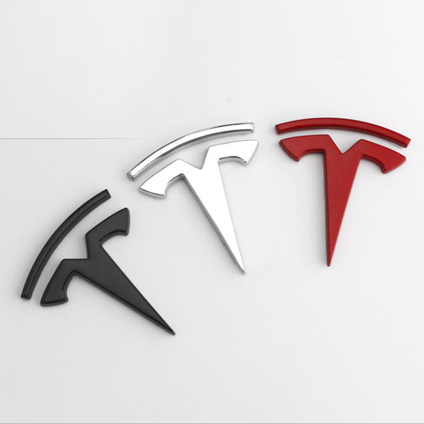 Top Quality Tesla Logo - Make everyone jealous with these AMAZING colours!