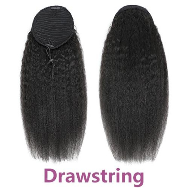Racily Hair Ponytail Extensions