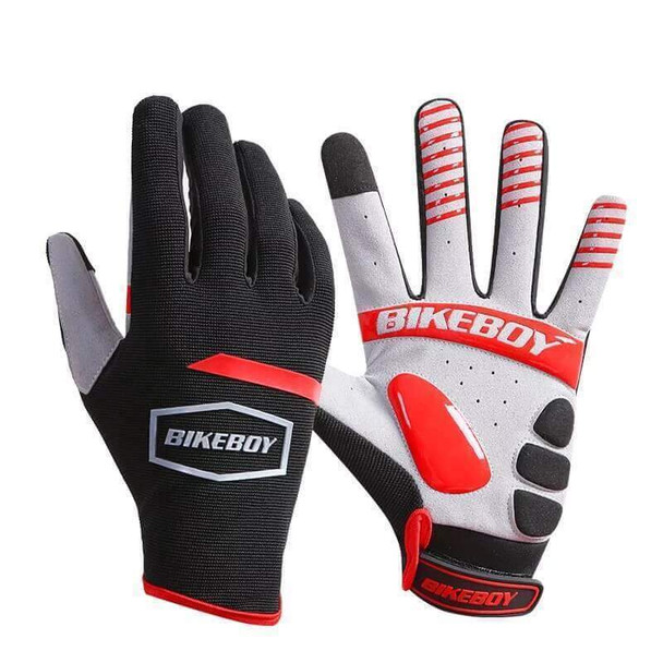 Full Protection Cycling Gloves