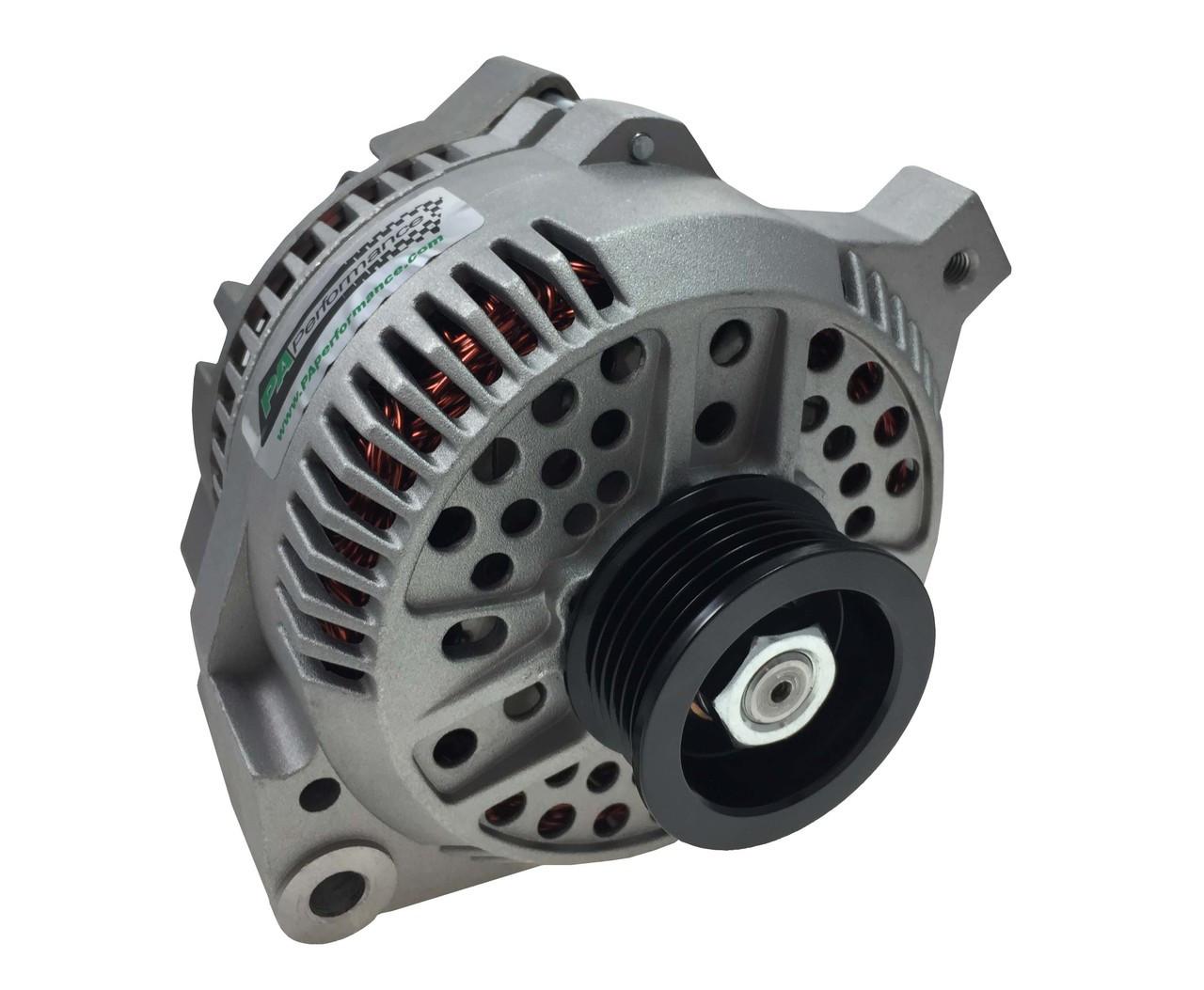 200A 3G Alternator (1619HO) - PA Performance.com