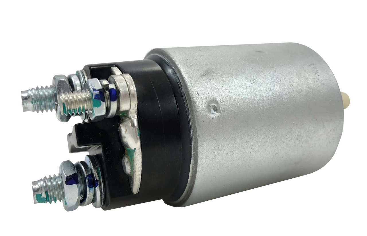 PMGR Starter Solenoid (66209-F)