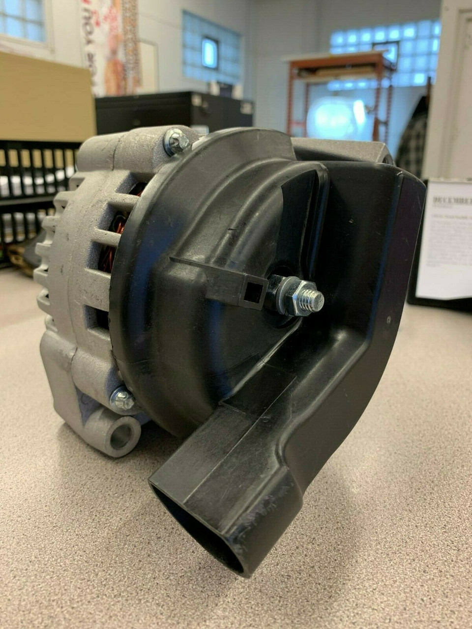 Alternator CS130 GM 160AMP High Output 10464070