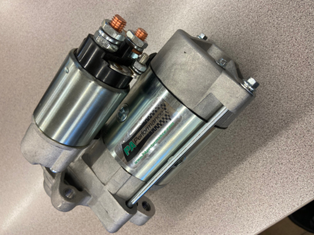 Starter 6.4L Ford Diesel (2275BBIN)