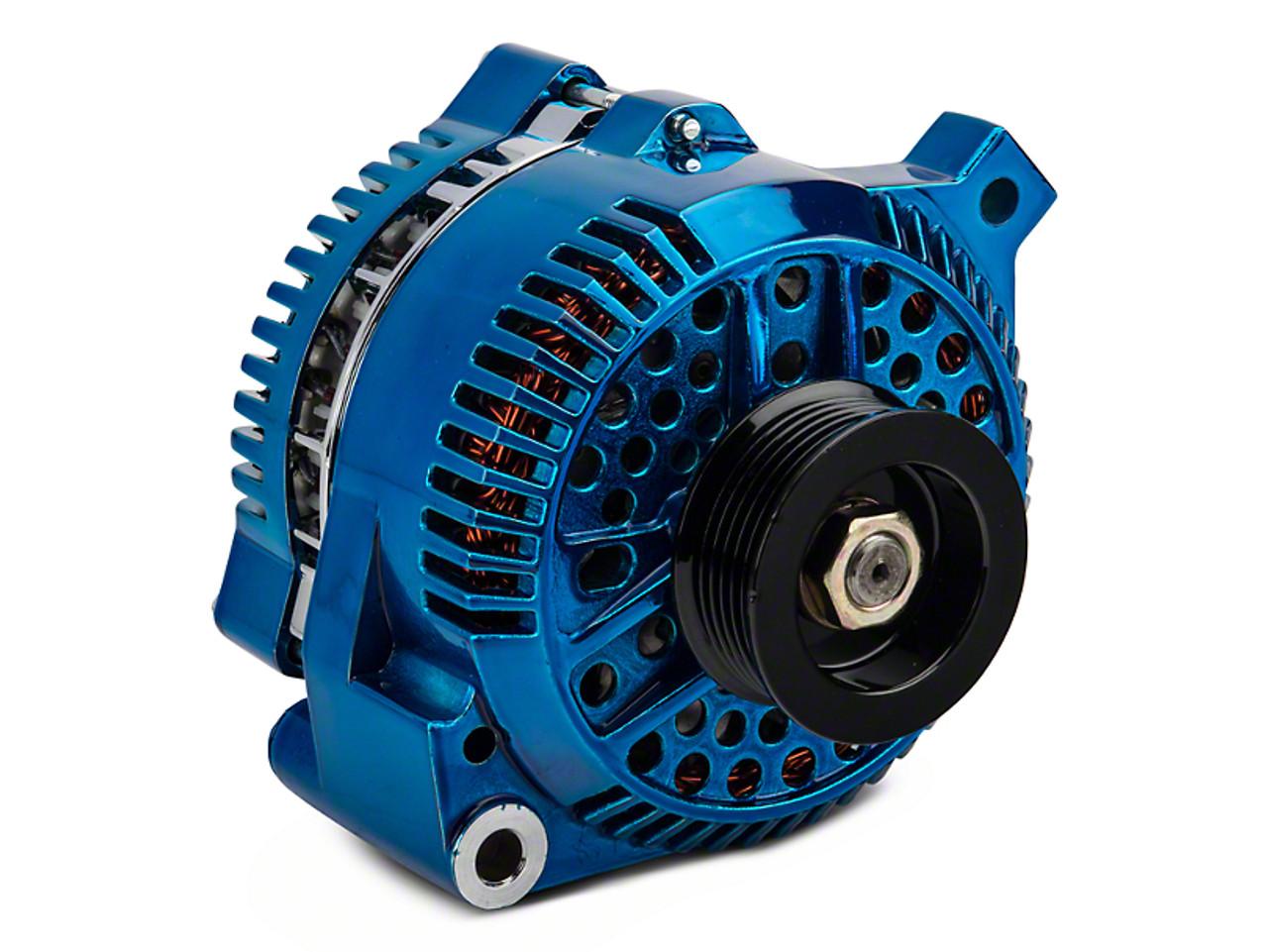 130a 3g alternator (1619) - pa performance com mustang g alternator wiring  diagram