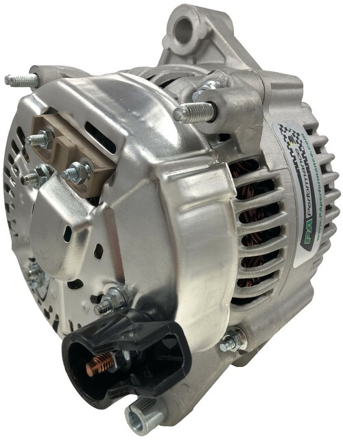 136A Nippondenso Style Alternator 5.9 Cummins (2807)