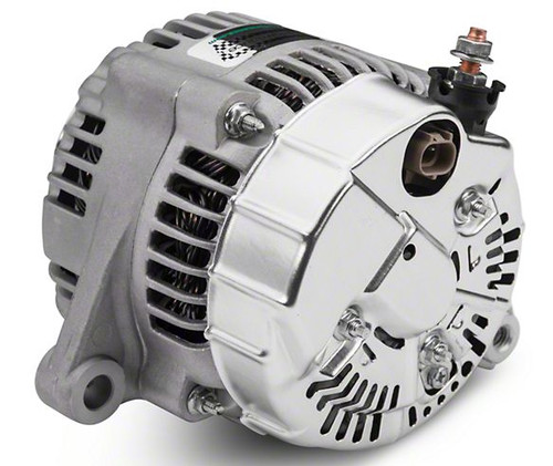 136A Denso Style Alternator 5 9 Cummins 1-Wire (2227SE)