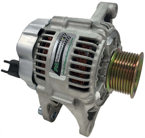 Excellent Alternators Dodge Ram Pickup Truck 89 02 1 Wire Self Excited Wiring 101 Capemaxxcnl