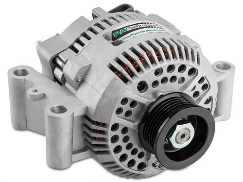 95A 3G Alternator (1431)