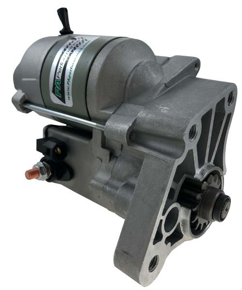Gear Reduction Starter (7896)