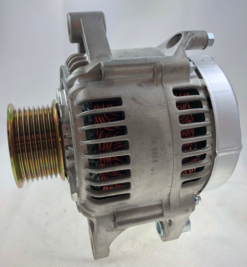 136A Nippondenso Style Alternator 5.9 Cummins (2807BBIN)