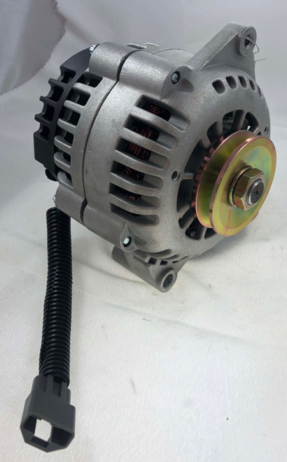 120A GM Alternator Kit (1798HBBIN)