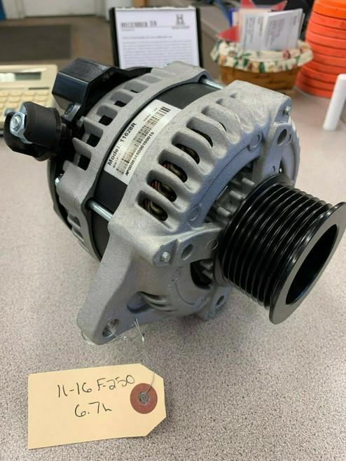 Alternator Ford / Denso F250 6.7L