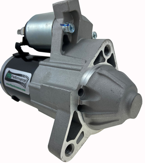 Gear Reduction Starter (7898)