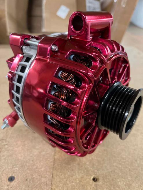 130A 6G Alternator (2438WCRBBIN)