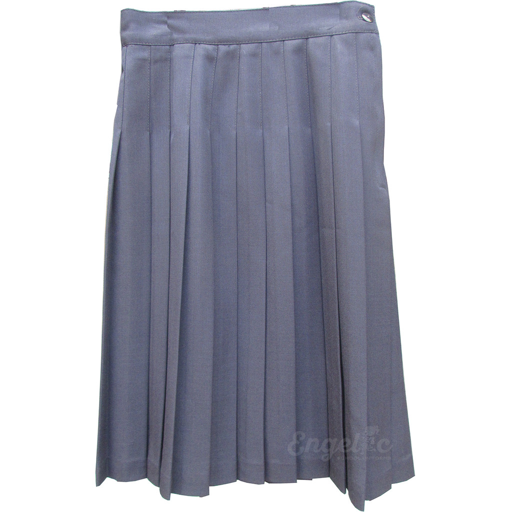 Skirt Grey English Poly 5-20