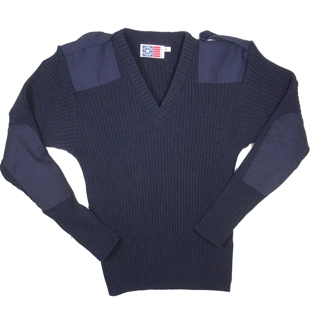 Security Commando Sweater