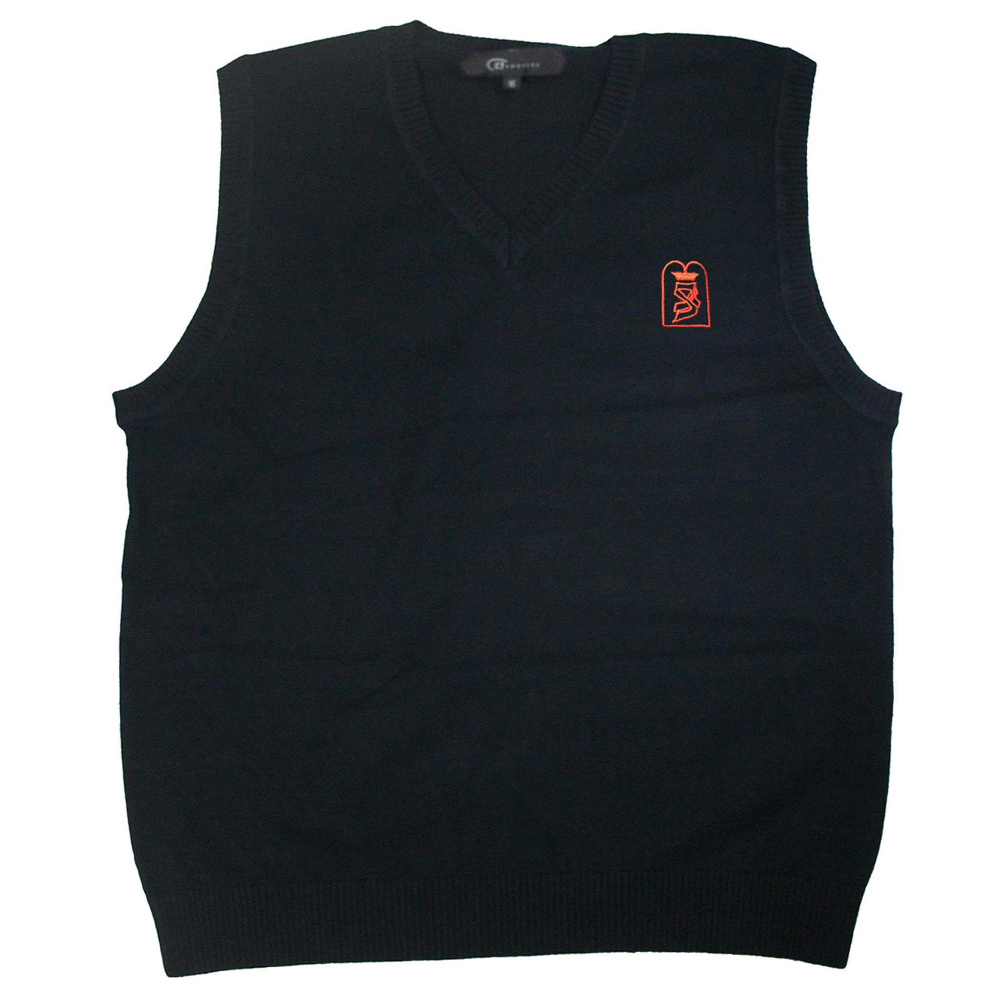 9395f12cf7a6 Kids Sleeveless Cotton Sweater Vest