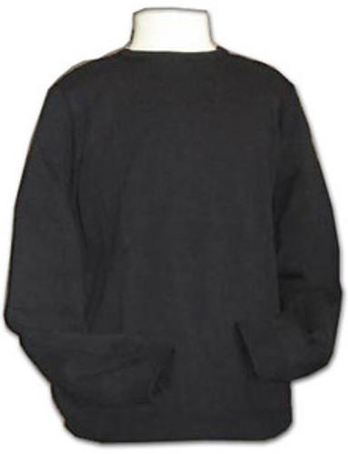Crew Neck Sweater Long Sleeves  Acrylic