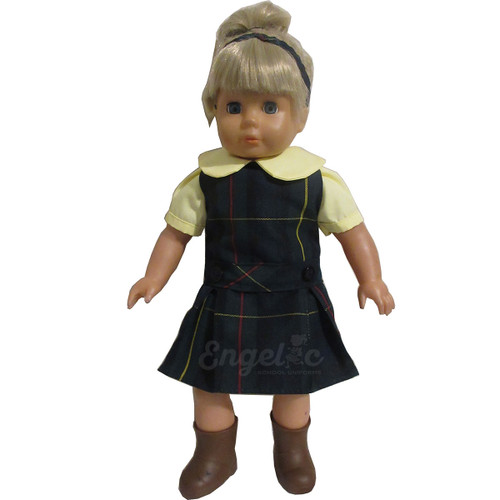 Doll Uniform Low Waisted Jumper
