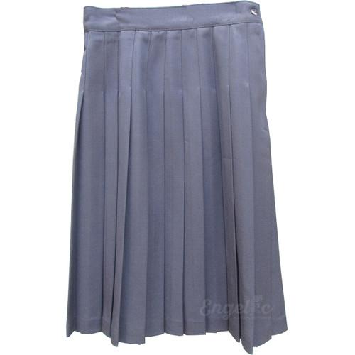Skirt Grey English Poly 5-20