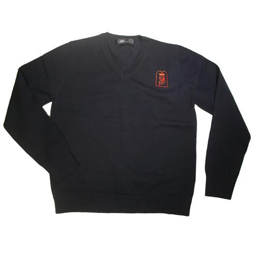 Bnos Zion D'Bobov Elem Sweater
