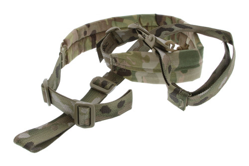 Viking Tactics 2 Point Sling Wide Padded