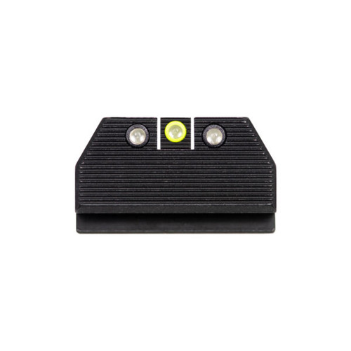 NIGHT FISION OPTICS READY STEALTH SERIES FOR CZ-USA- P10 S/C/F (Yellow Front)