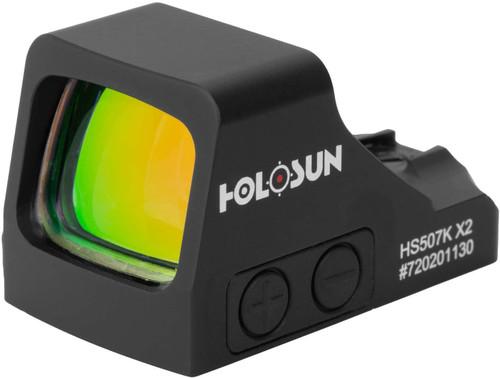 HOLOSUN 507K-X2