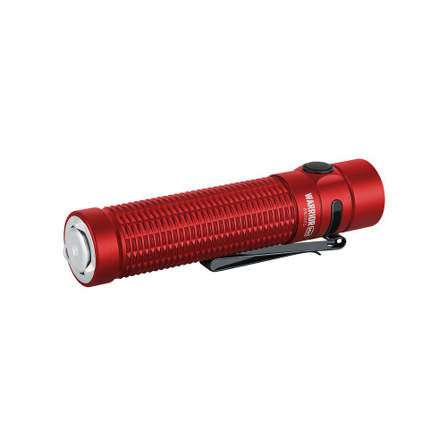 OLIGHT Warrior-Mini (Red)