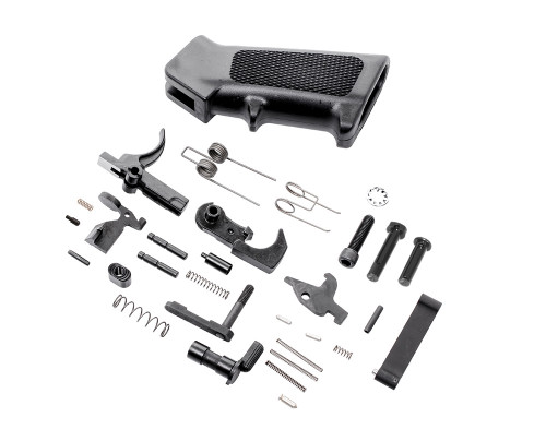 CMMG  Premium Lower Parts Kit (AR-15)