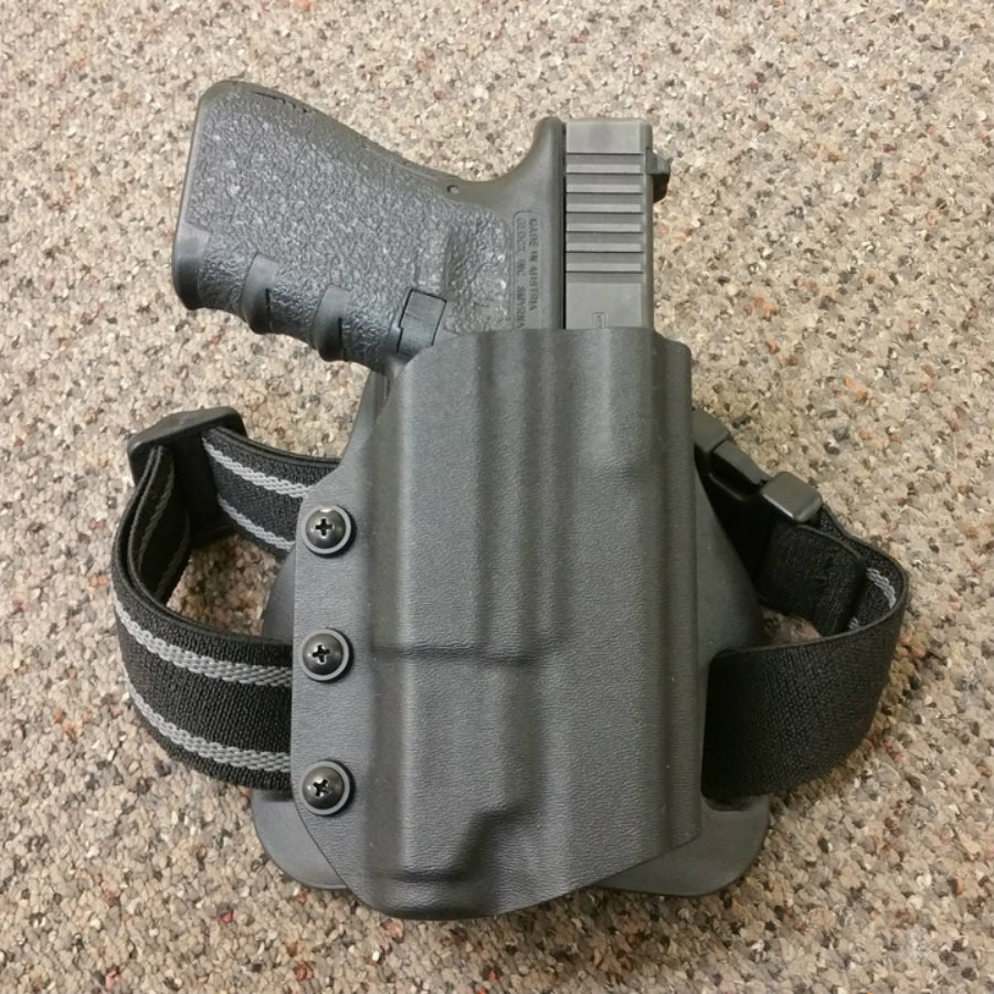Variant (drop holster)