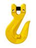 Grab Hook Clevis 10MM G80 Wll 3150 Kgs