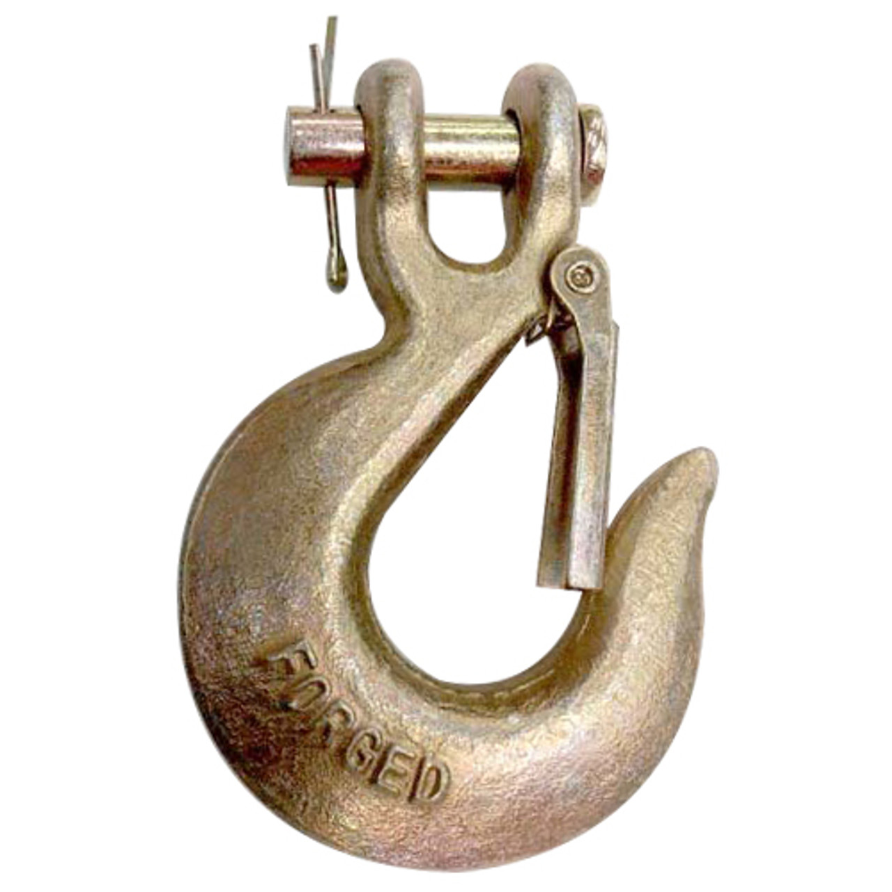 Clevis Slip Hook G70 13MM Lc 9000 Kgs