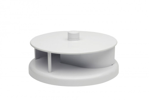 Roof Top Spinning Vent