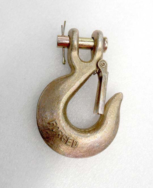 Clevis Slip Hook G70 8MM Lc 3800 Kgs