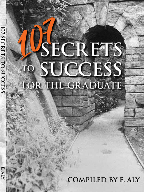 Easy to read and understand secrets to success.