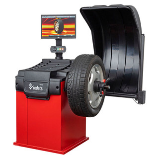 Redats-w770-fully-automatic-wheel-balancer