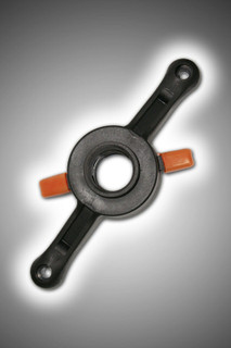 Wheel Balancer Quick Release Nut / Wing Nut