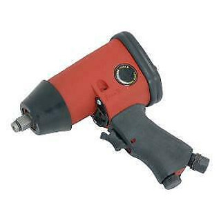 "Air Impact Wrench 1/2"" Drive,  CT0672, Neilsen"