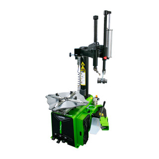 platinum guarder series G11 semi-automatic tyre changer