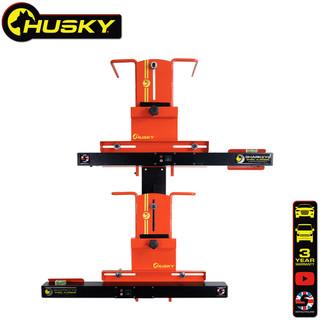 Huskey 2 wheel laser alignment system