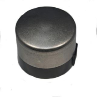 tyre changer locking bell