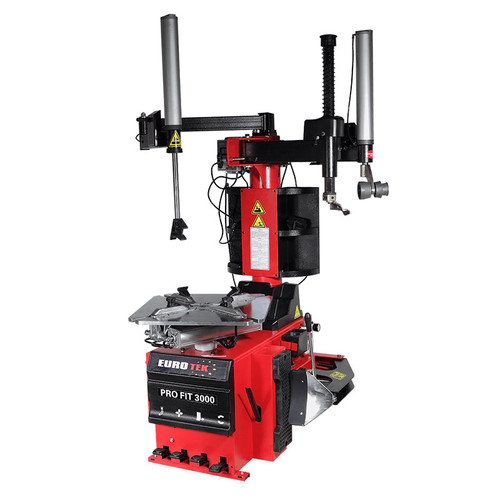 pro fit 3000 semi automatic tyre changer