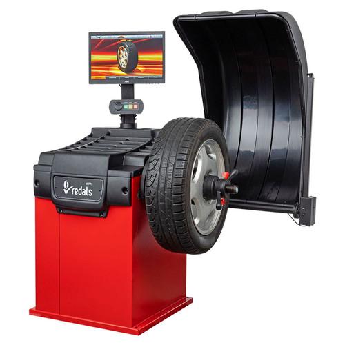 Redats-w770-fully-automatic-wheel-balancer