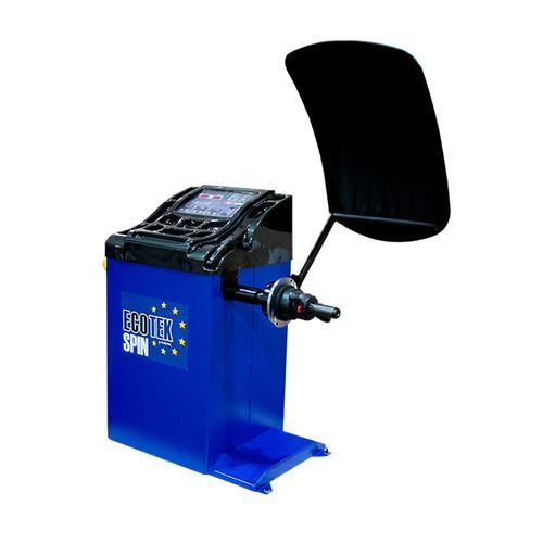 Ecotek Spin Wheel Balancer