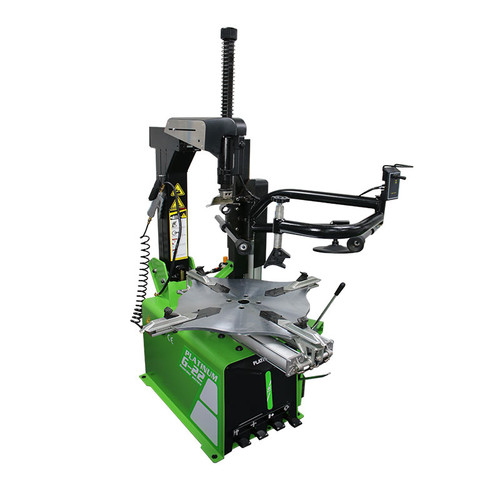 Platinum guarder series G22 fully-automatic tyre changer
