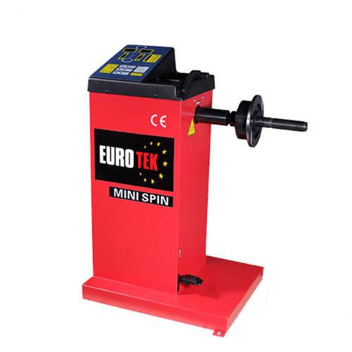 Eurotek Mini Spin Manual Wheel Balancer