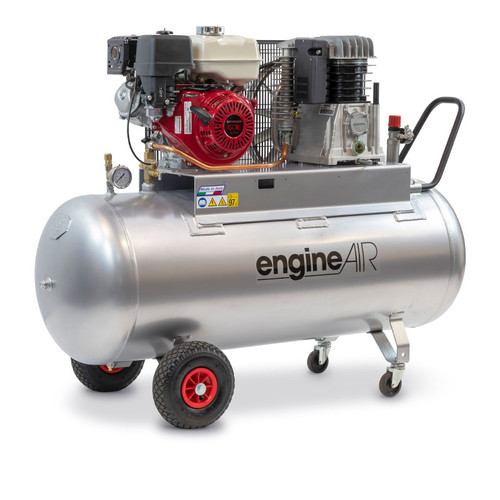 EngineAir 9 270 Petrol Air Compressor
