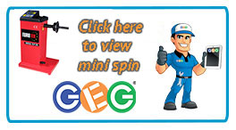 hyperlink for mini spin manual wheel blancer