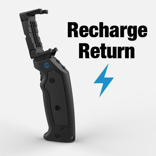 GRIP&SHOOT Recharge Program Return